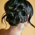 Big bridal hairstyles