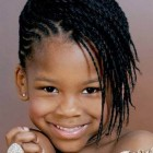 Braiding hairstyle pictures