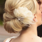 Bridal updo hairstyles photos
