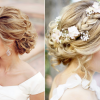 Bridal updos hairstyles