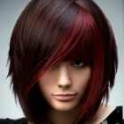Cute medium length haircuts for girls