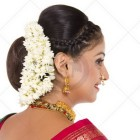 Marathi bridal hairstyles pictures