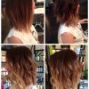 Medium length hair styles 2015