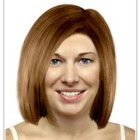 Medium length haircuts bobs
