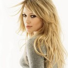 Short hairstyles long layers