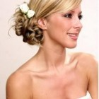 Wedding hair bridesmaid styles