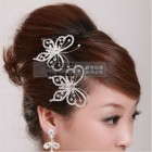 Wedding hair pins accessories