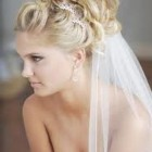 Wedding hair styles updos