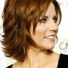 Women hairstyles medium length