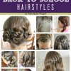 10 hairstyles for school