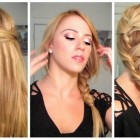 Hairstyles easy and quick