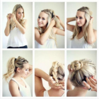 Hairstyles how to
