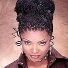 Hairstyles kinky twists