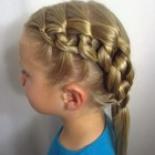 Hairstyles knots