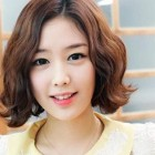 Hairstyles korean
