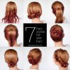 Hairstyles you can get wet