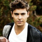 Hairstyles zac efron
