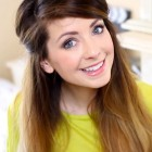 Hairstyles zoella