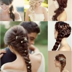 I hairstyles