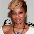 Mary j hairstyles 2012