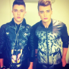 Union j hairstyles