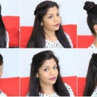 6 hairstyles for the lazy