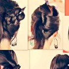 7 cute hairstyles for school
