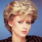 80s short hairstyles