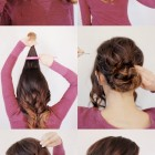Hairstyles 4 medium hair
