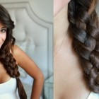 Hairstyles 5 braid
