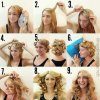 Hairstyles heatless