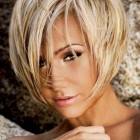 Hairstyles layered bob