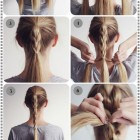 Hairstyles you can do in 10 minutes