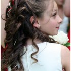 Hairstyles young girls
