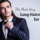 Men s hairstyles long