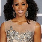 Natural hairstyles f