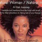 Natural hairstyles journey