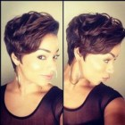 New hairstyles 2015 for black women