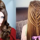 New hairstyles 2015 for girls easy