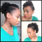 Short hairstyles quick