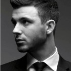 Top 5 hairstyles for men