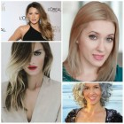 Best hair color 2017