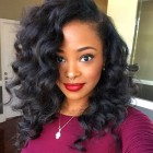 Black hairstyles for 2017