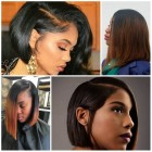 Black women hairstyles 2017