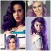 Hair color styles 2017