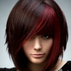 Hair colours for short hair 2017