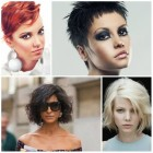 Haircut trends 2017