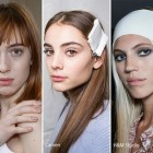 Hairstyles trends 2017
