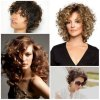 Latest curly hairstyles 2017