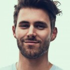 Latest mens hairstyles 2017